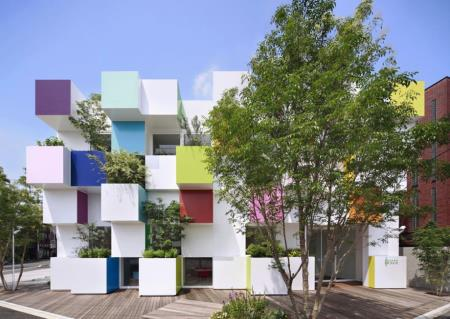Emmanuelle x Sugamo Shinkin Bank