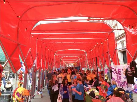 People's Canopy