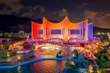 CHIMELONG THEATRE