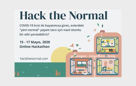 HACK THE NORMAL